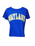 T-Shirt Ss Wayland Arch Ladies